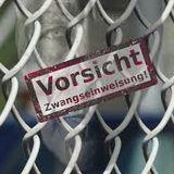 Abstracter-Abschuss Zwangseinweisung in die Schranzwaldklinik 19.12.16