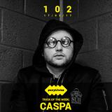 Pozykiwka #102 feat. Caspa