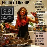 #NYSS #11 EurobeatRadio
