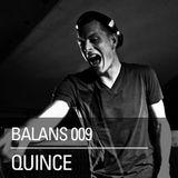 BALANS009 - Quince