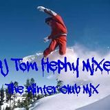 The Winter Clubmix 2012