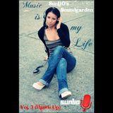 SunLiO's Soundgarden Vol. 3 [Hands Up BO.0T]