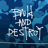 Build And Destroy 2 ( Another UNKLE Tribute Mix )