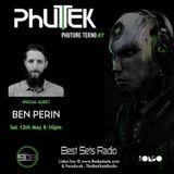 Phutek - Phuture Tekno & special guest Ben Perin - Episode 007