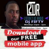 DJ FIFTY - Dancehall, R&B & Hip Hop (CLEAN) Mix