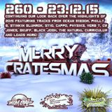 The Bottomless Crates Radio Show 260 - 23/12/15