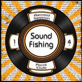 Sound Fishing @ Point Club - R.S.1.4