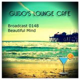 Guido's Lounge Cafe Broadcast 0148 Beautiful Mind (20150102)