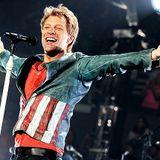 Leyendas del Fénix - Bon Jovi