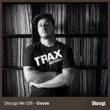 Discogs Mix 28- Cocoe