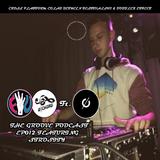 The Groove Podcast Episode 012 Ft. STRØSITY