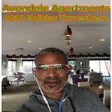 Avondale Apartment 2016 Holiday Throwdown