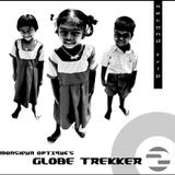 DJ.Optique's GlobeTrekker worldmusic mix serie