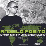 DarkDirtyUnderground on UMR Radio  ||  Angelo Posito' ||  06_02_15