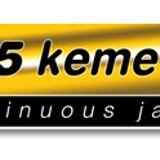 DJ Razor Midnight Meltdown Show 97.5 Kemet Fm Snippit