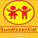Nice Guy Danny -  Vinyl Only Sundisential Classics Set (2000 - 2003)