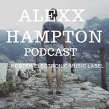 ALEXX HAMPTON - PODCAST ( ROSTER ELECTRONIC MUSIC LABEL ) 005