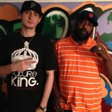 SEAN PRICE & DJ AKIL (SHORT VERSION) @ LFBTV