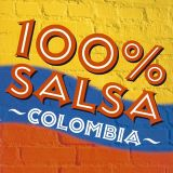 100% SALSA COLOMBIANA MIX 2018