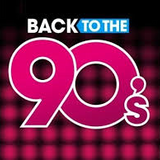 Back To The 90'S Vol 1-Insomnia Set Session :March 2017
