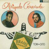 Brasil Grooves Radio Show 112016