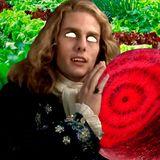 Arrufo Segundo : Vampiros Vegetarianos