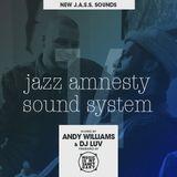 """Jazz Amnesty Sound System – #14 """"New J.A.S.S. Sounds"""""""