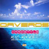 Daveros - Hardstyle 2017 (Mini-Mix Vol 1)
