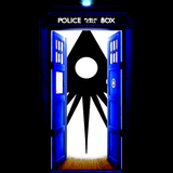 Doctor Who / Where are all the English superheroes?