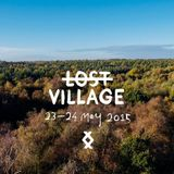 Jess Iszatt Lost Village Round Up 29/0515