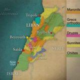 Petite histoire du Liban - 3/4 : guerre du Liban - la bataille des grands hôtels