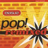 Erasure DJ Mix - Remixed