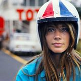 Rythmiques Collection # 7 : French Psychanalyse Mix / Françoise Hardy, Roller Girl.
