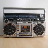 DJ Julio Ex : 80's Electro Mix Pt.1