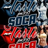 DJ Musical Mix - Taste Of Soca 2017