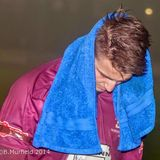 Sep 18, 2014: The Codcast with Andrew Snaith: Shane Bland after yet another man of the match award..