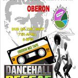 Dancehall mix from Special guest Dj Oberon. Dub On The Dart 07/04/18 Soundartradio.org.uk