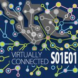 Virtually Connected Podcast - Virtual Reality based podcast by Daish Malani and Garth Brealy