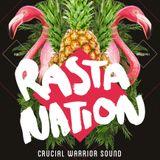 Rasta Nation #60 (Jun 2015)