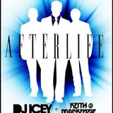 Dj Icey - Exclusive #AfterLife Mix