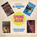 Spring Again - A Little East European Groove Excursion