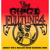 DJ Shige a.k.a. Headz3000 – Fulltune 4 (Early 90's Killer New School Mix)