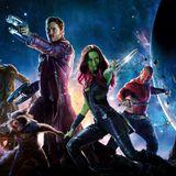 Myszmasz 068 - Guardians of the Galaxy
