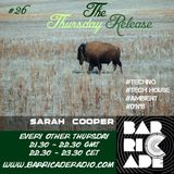 The Thursday Release with Sarah Cooper #26