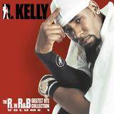 R.Kelly Mixtape - with Stefan Radman (Old Mixtape)