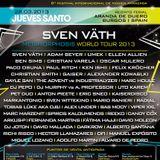 Mario Ranieri @ Techno-Flash 6 Burgos, Spain 28.03.2013