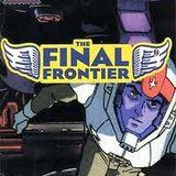 Laurent Garnier @ Final Frontier (Club UK,Wandsworth) 2.9.94