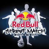 Eco dello sport speciale redbull streetmatch