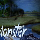 It's a New Release and Giveaway on September 5th - Monster of the Glades