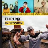 The Selector (Show 813 Ukrainian version) w/ Fliptrix & Little Boots